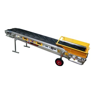 "10' x 12"" Conveyor Section"
